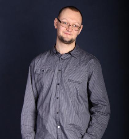 Piotr Półtorak